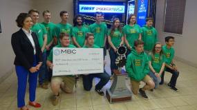 MBC Challenge Cup